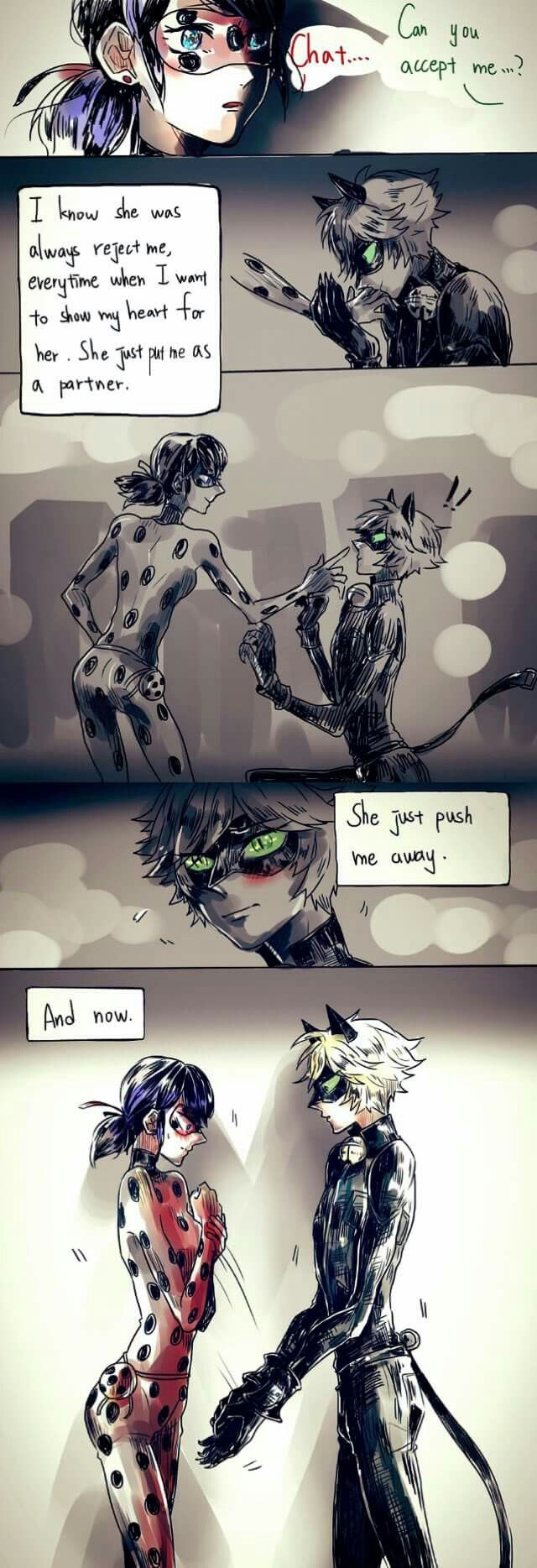 Without the mask6 Miraculous ladybug comic, Miraculous