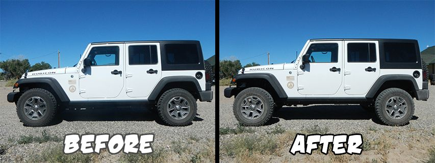 Need Help Choosing Lift Tire Rims Jeep Wrangler Forum Jeep
