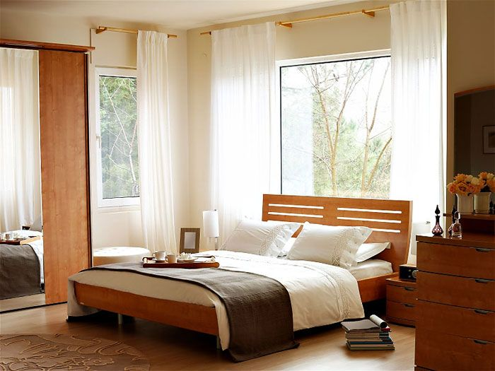 Modern And Clean Bedroom Design Ideas That You Should Try 1