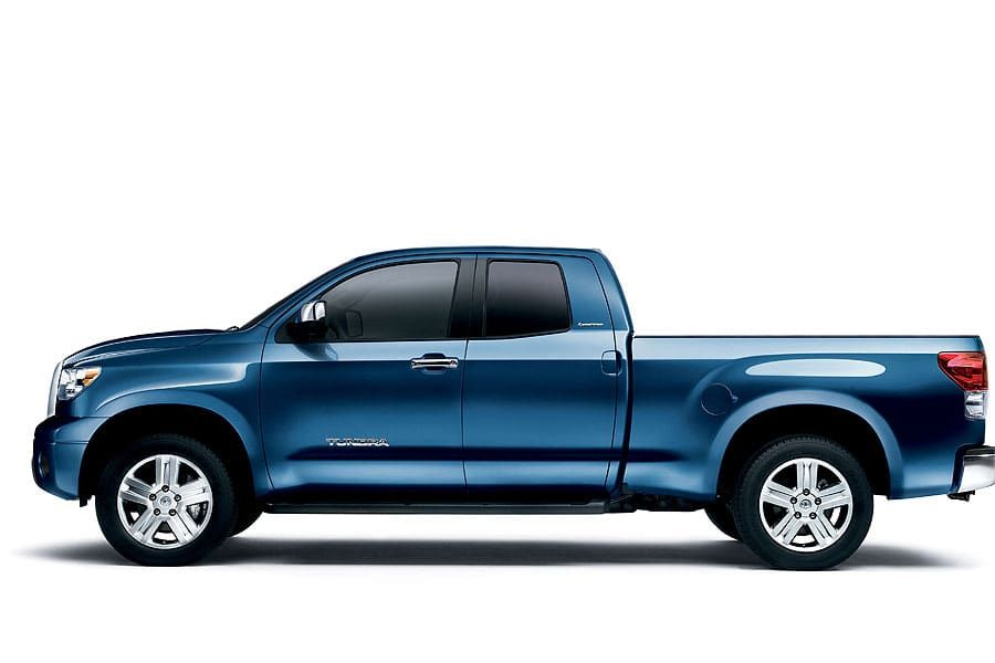 Lovely 2007 Toyota Tundra Reviews, Specs And Prices | Cars.com