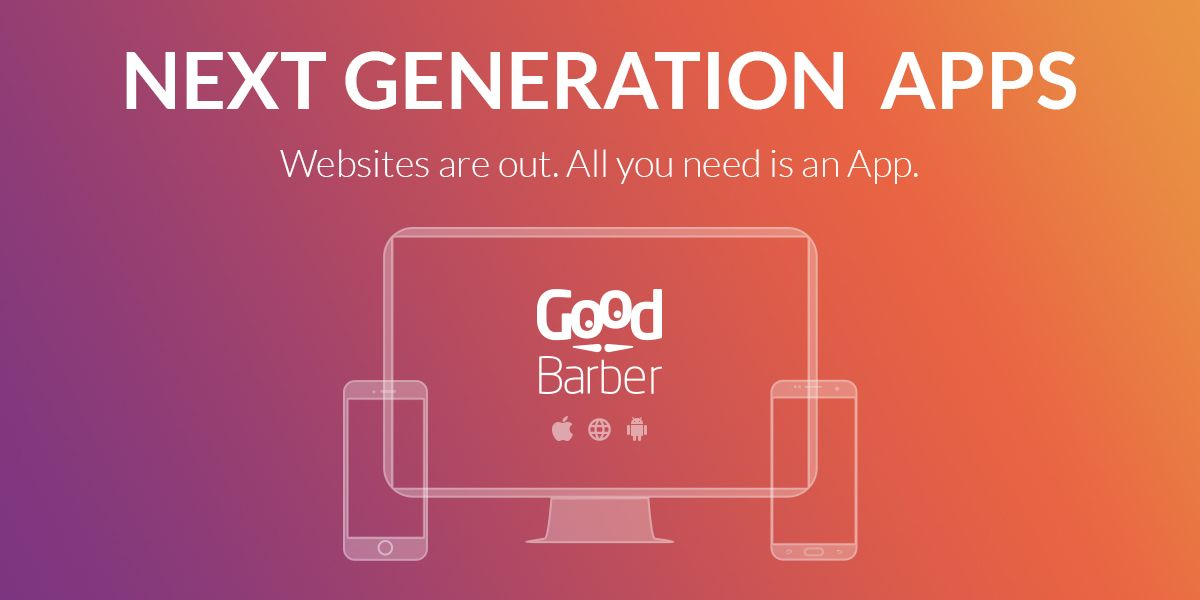 The best app builder to make an app for iOS and Android