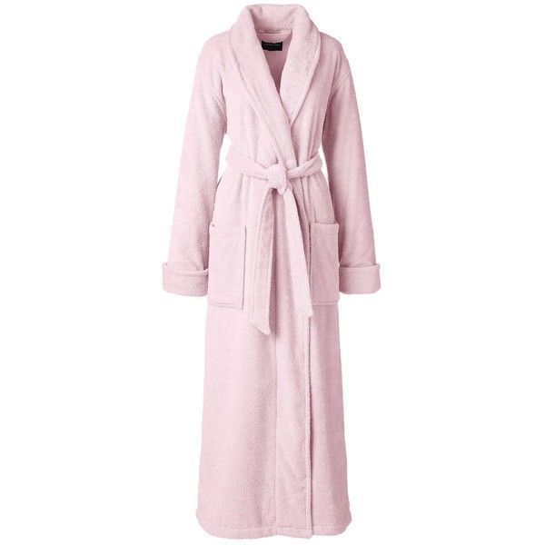 nekad-real-petite-terry-robe