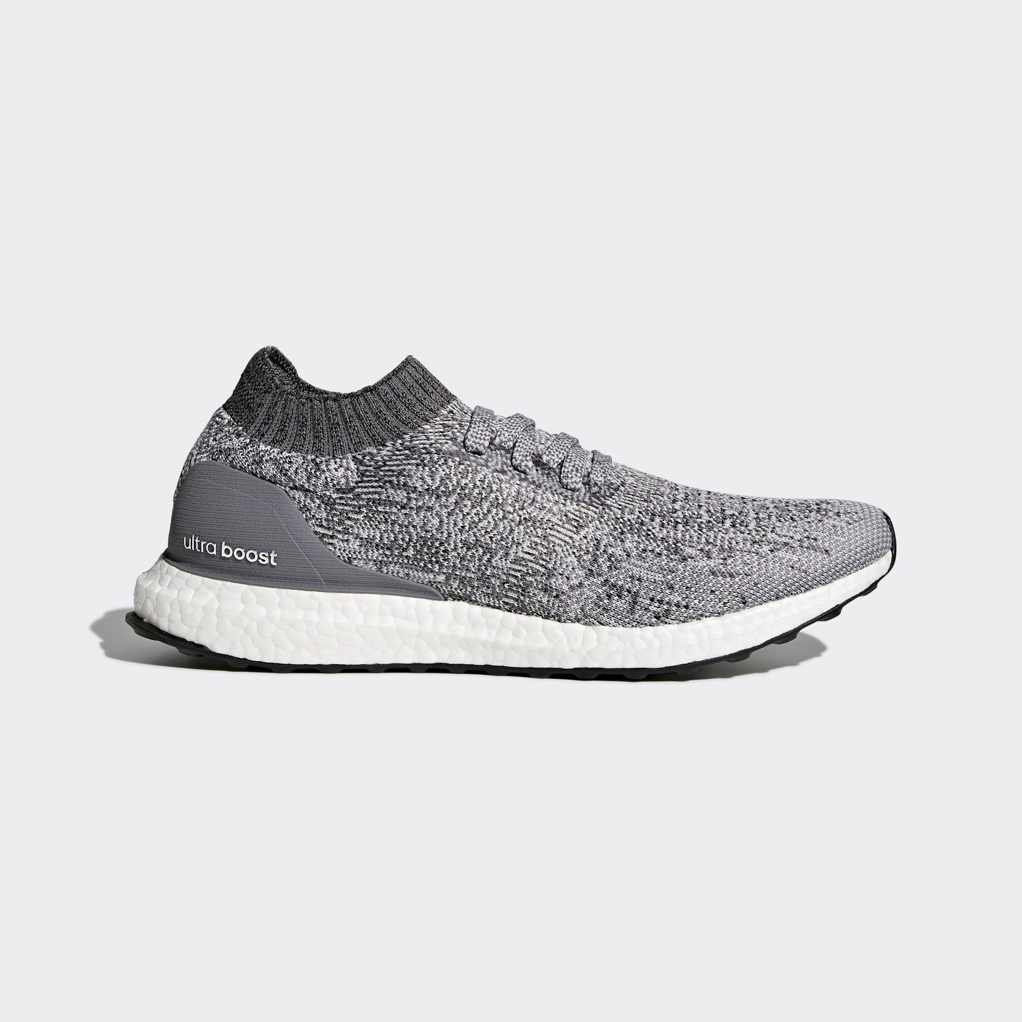 get cheap 9b162 c6e16 Shop the Ultraboost Uncaged Shoes - Grey at adidas.com us! See all the  styles and colors of Ultraboost Uncaged Shoes - Grey at the official adidas  online ...