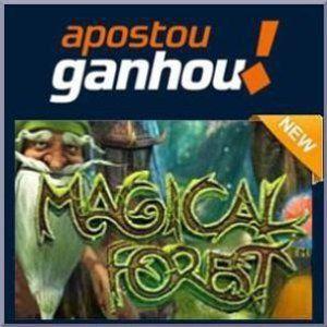 Descubra um mundo maravilhoso do jogo Magical Forest e viva uma aventura, digna de um conto de fadas, com um sábio feiticeiro que o guiará através de um Bosque Mágico com sua bolsa de truques e surpresas especiais. Também encontrará criaturas fantásticas, prêmios divertidos e outras delícias mágicas.