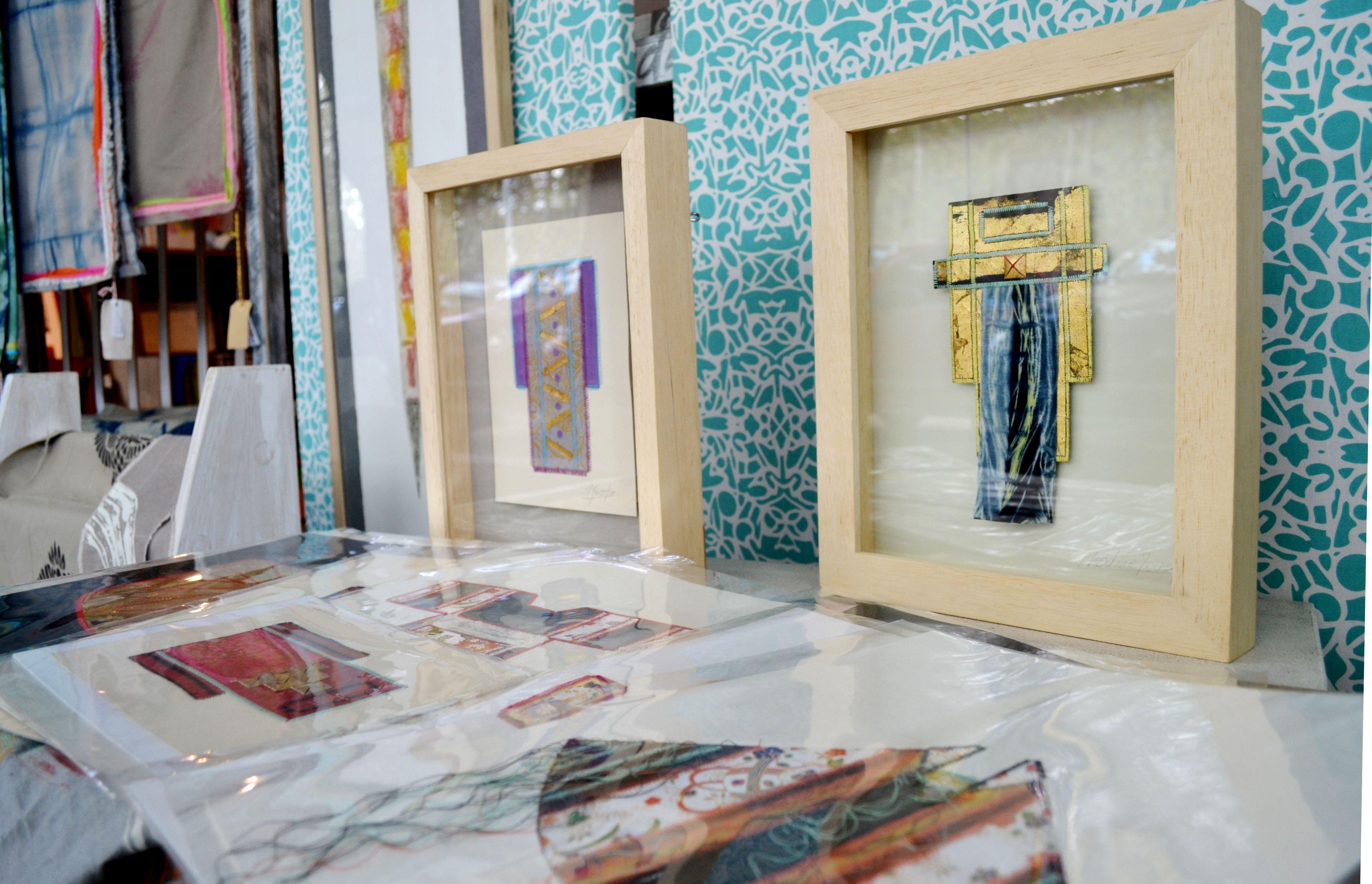 Tunicas marco cajita madera natural #Arte #Tunicas #Marcos ...