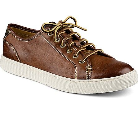 Sperry Active Style Gold Sport Wedge PT Mens Outlet Genuine