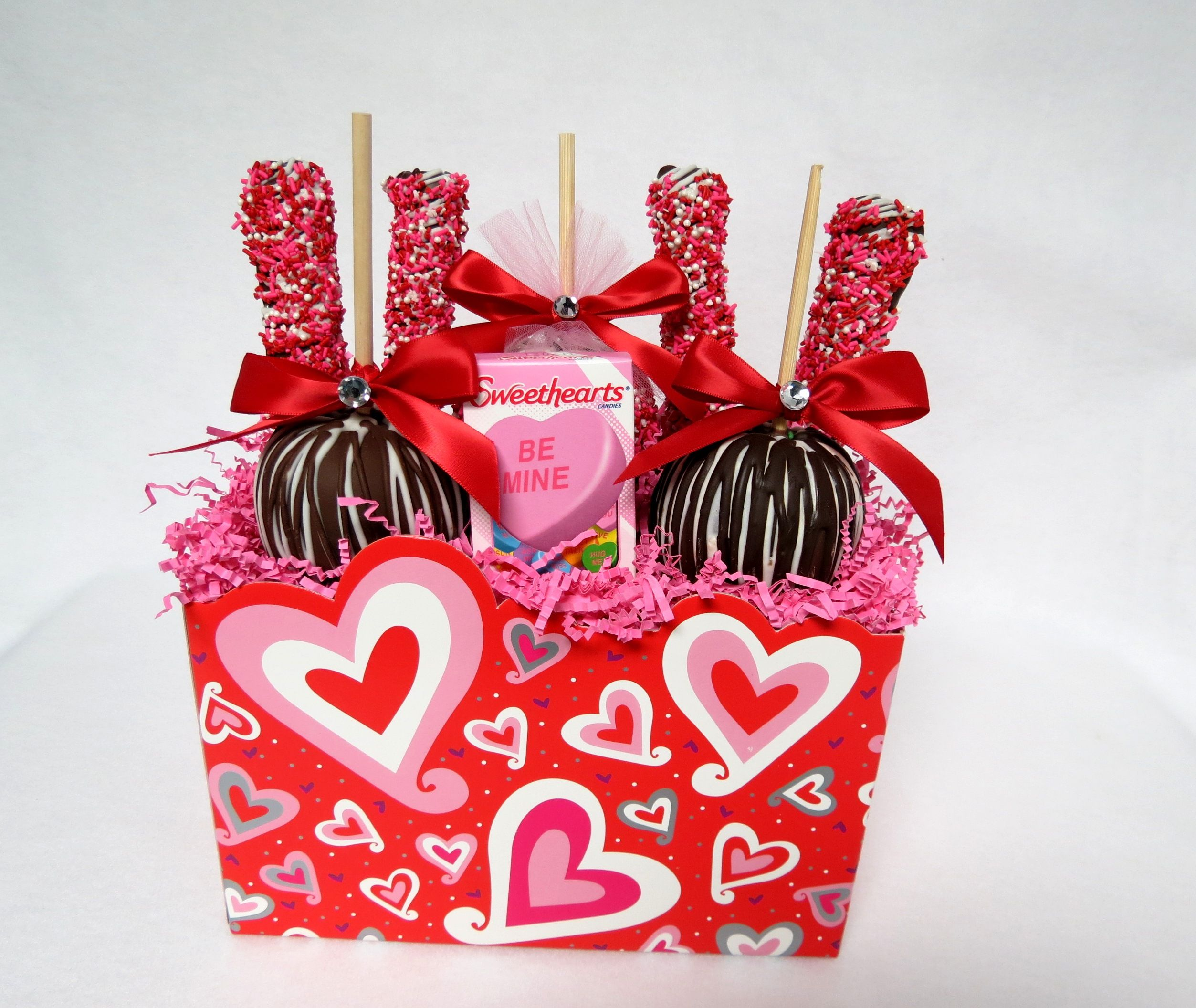 The Sassy Apple is taking orders for Valentine\'s day! See their ...
