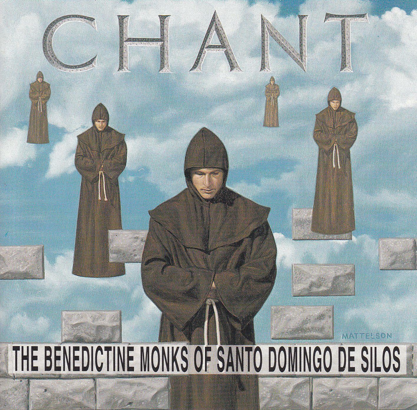 The Benedictine Monks of Santo Domingo De Silos Chant
