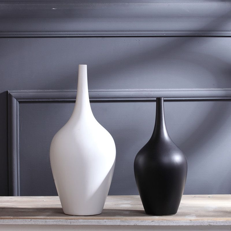 Find more pottery enamel information about porcelain for Modern living room vases