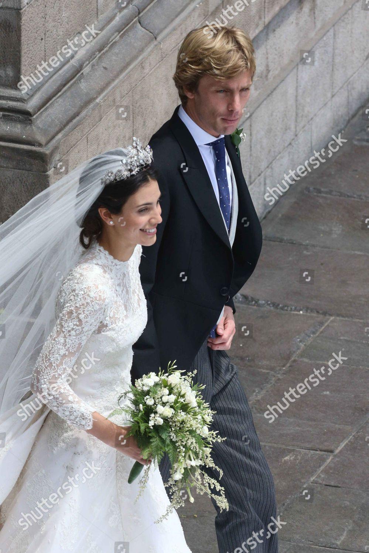 Wedding of prince christian of hanover and alessandra de osma lima