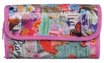 Sharing Bramblewood Filled Pencil Case from WHSMITH | STATIONARY | Pinterest
