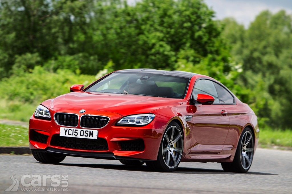 2015 BMW 6 Series UK price & spec costs from £59,430
