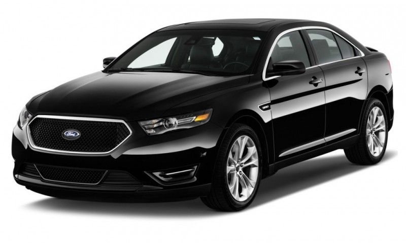 Best Of Awards 2014 Ford Taurus And Taurus Sho Biggest Trunk And Ecoboost Turbo Innovator Car Revs Daily Com 2014 Ford Taurus Ford Taurus Sho Taurus Ford