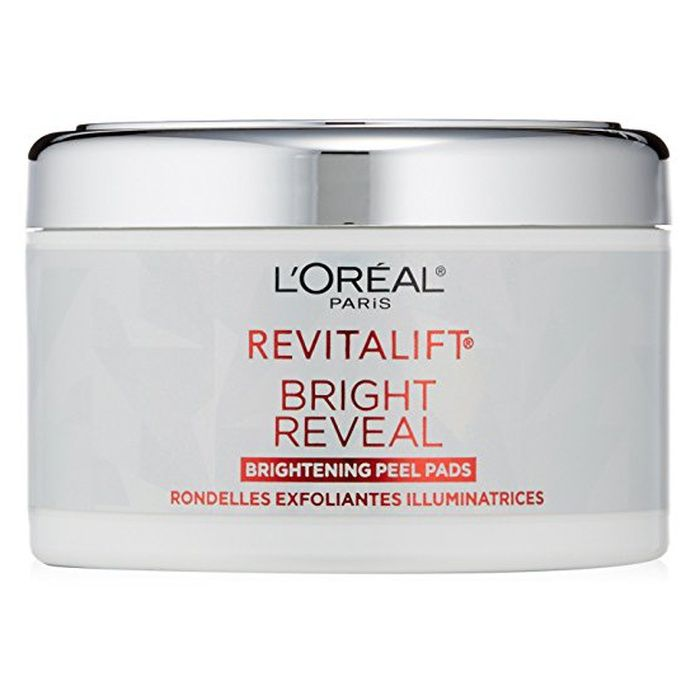 Opinion, Loreal facial peel idea brilliant