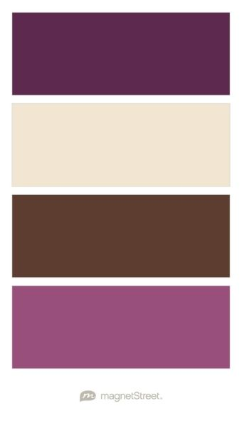 Top 2019 Wedding Color Trends Spring Summer Fall