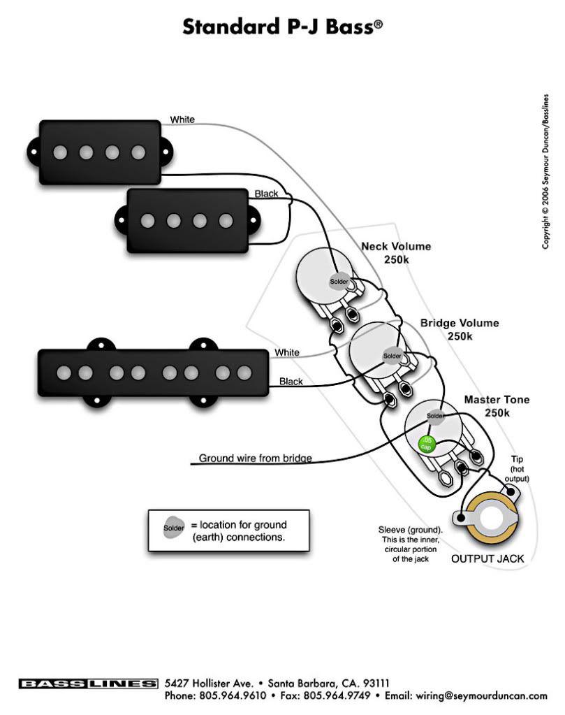 Ibanez Wiring Diagram : ibanez, wiring, diagram, Guitar, Wiring, Diagrams, Pickups, Ibanez, Diagram, Bass,, Guitar,
