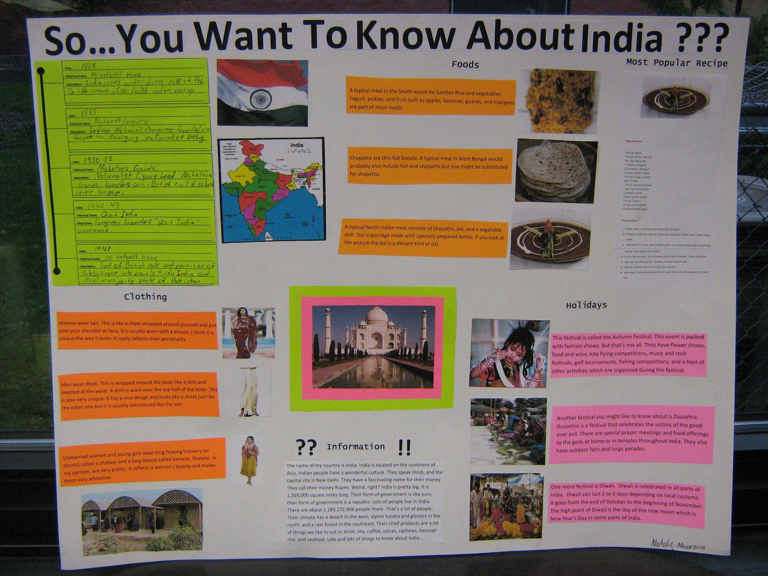 History essay on: Heritage