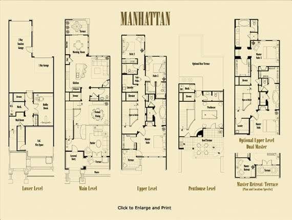 Imagini pentru brownstone floor plans brownstone pinterest for Brownstone house plans