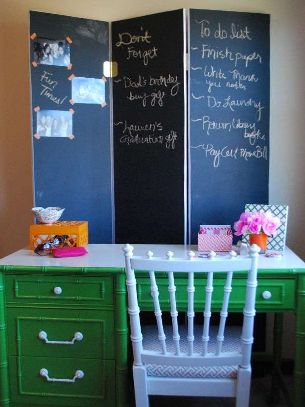 13 Creative DIY Room And Space Dividers