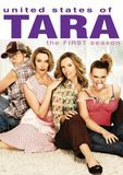 United States of Tara: The First Season [2 Discs] [DVD], 894244