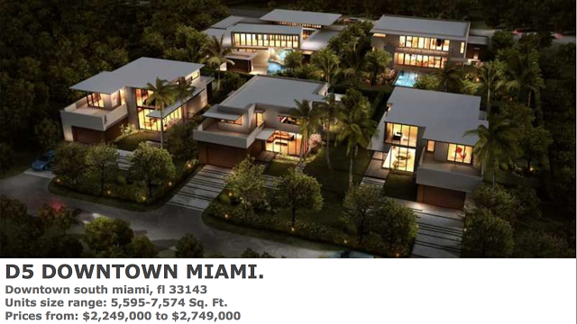 PARADISE LUXURY PROPERTIES: D5 DOWNTOWN SOUTH MIAMI ULTRA MODERN HOMES FOR  SAL... | Modern homes for sale, Ultra modern homes, South florida real  estate