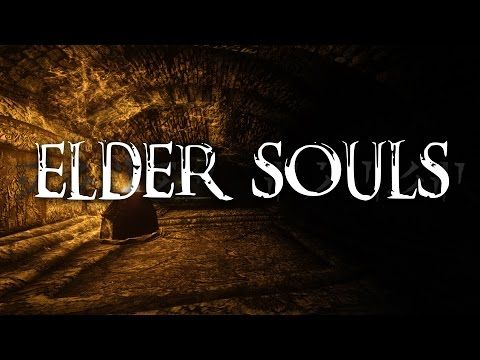 Elder Souls: Dark Souls inspired Skyrim mod list and ENB