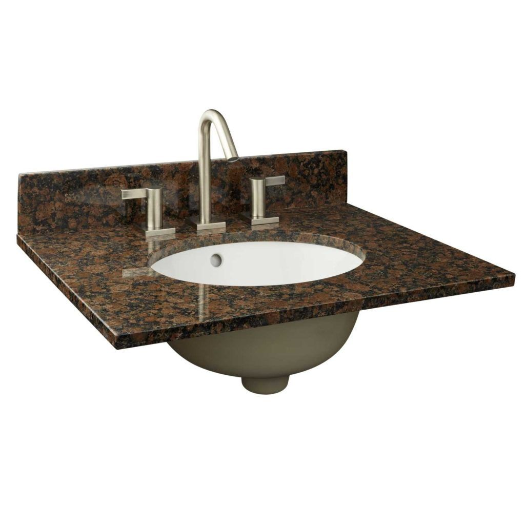 in veneziano undermount actual giallo x transolid vanity sink single common granite top pin shop bathroom