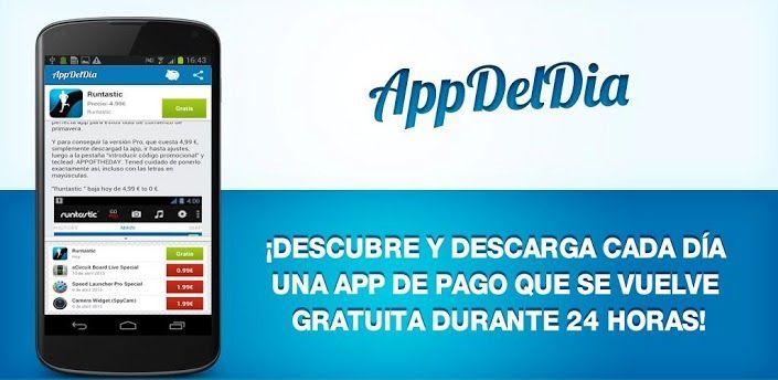 App Del Dia Te Ofrece Gratis Una Aplicacion Android De Pago Cada