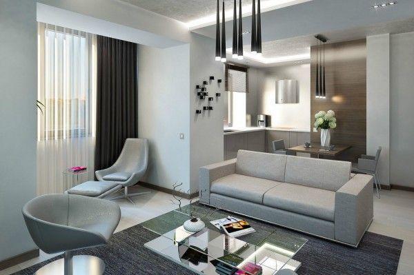 apartamento para mujer soltera