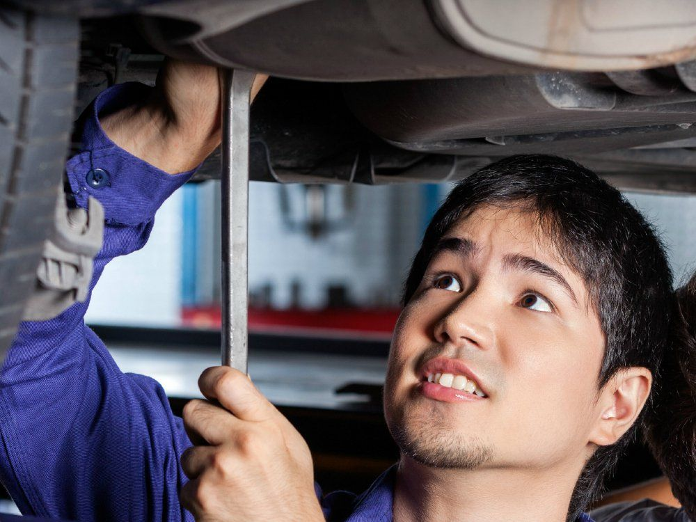 How to find a reputable brake shop Brake repair, Brake