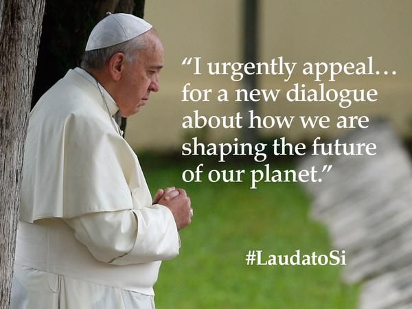 The Distractions Of An Information Overload Information Overload Pope Francis Climate Change