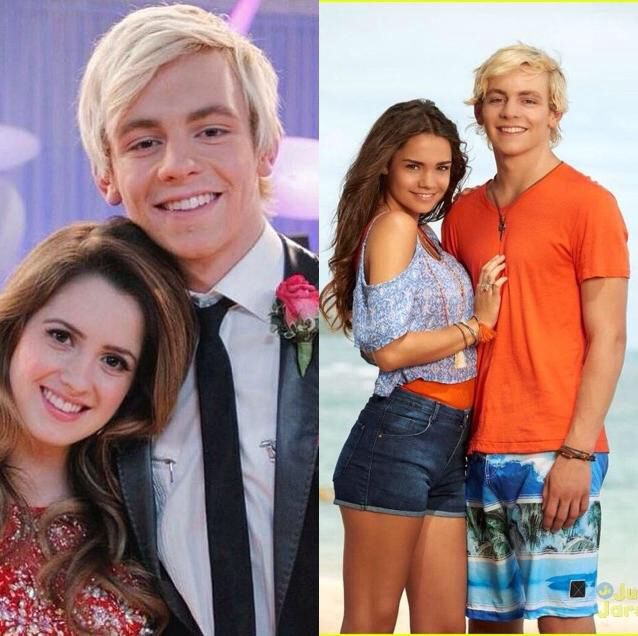 Austin and Ally or Brady and Mack? Tap to vote http://sms.wishbo.ne/U1ak/wDRFutlsxC