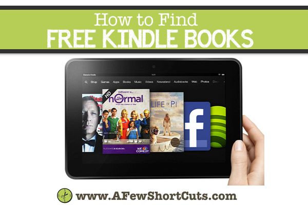 If you have a kindle, or the kindle app on your phone