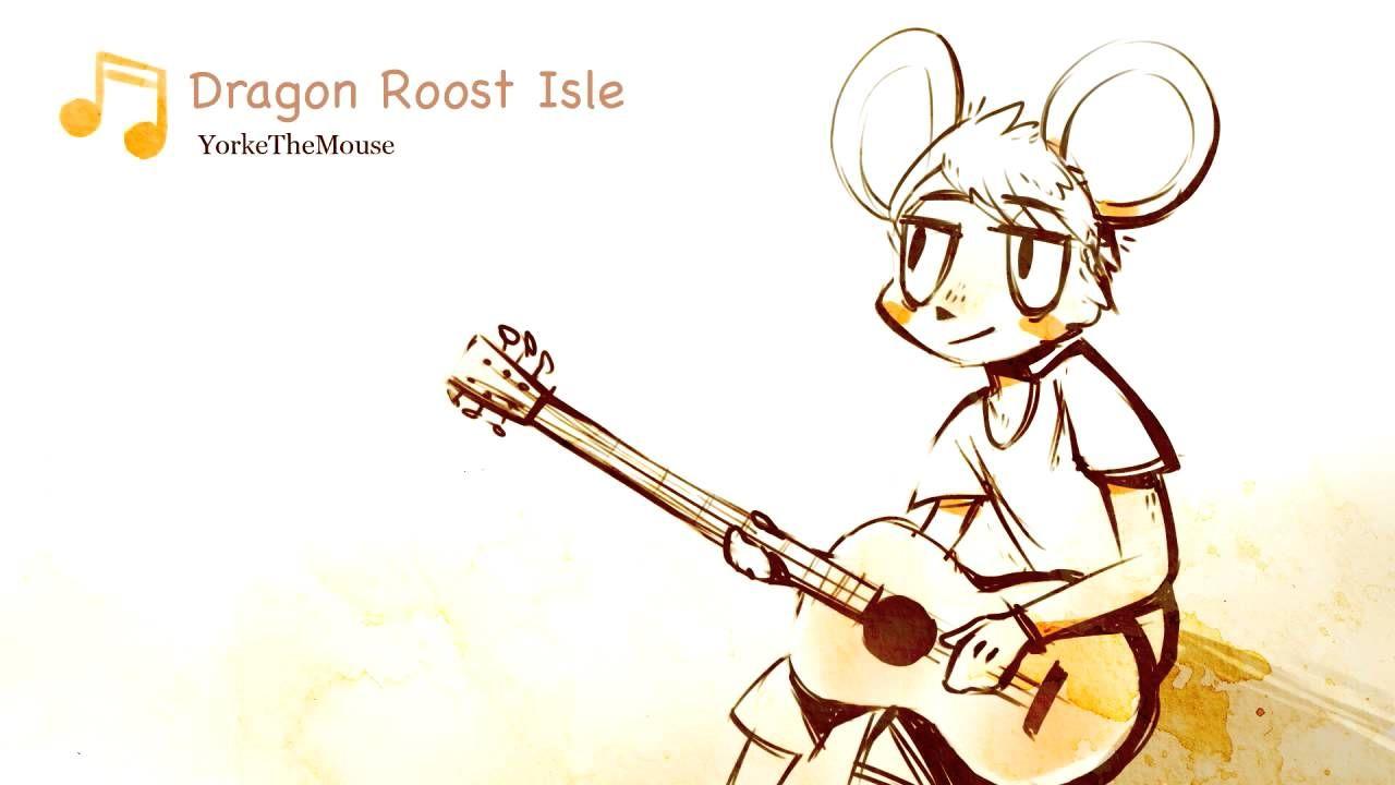 Dragon Roost Island Piano Cover (Wind Waker) Piano cover