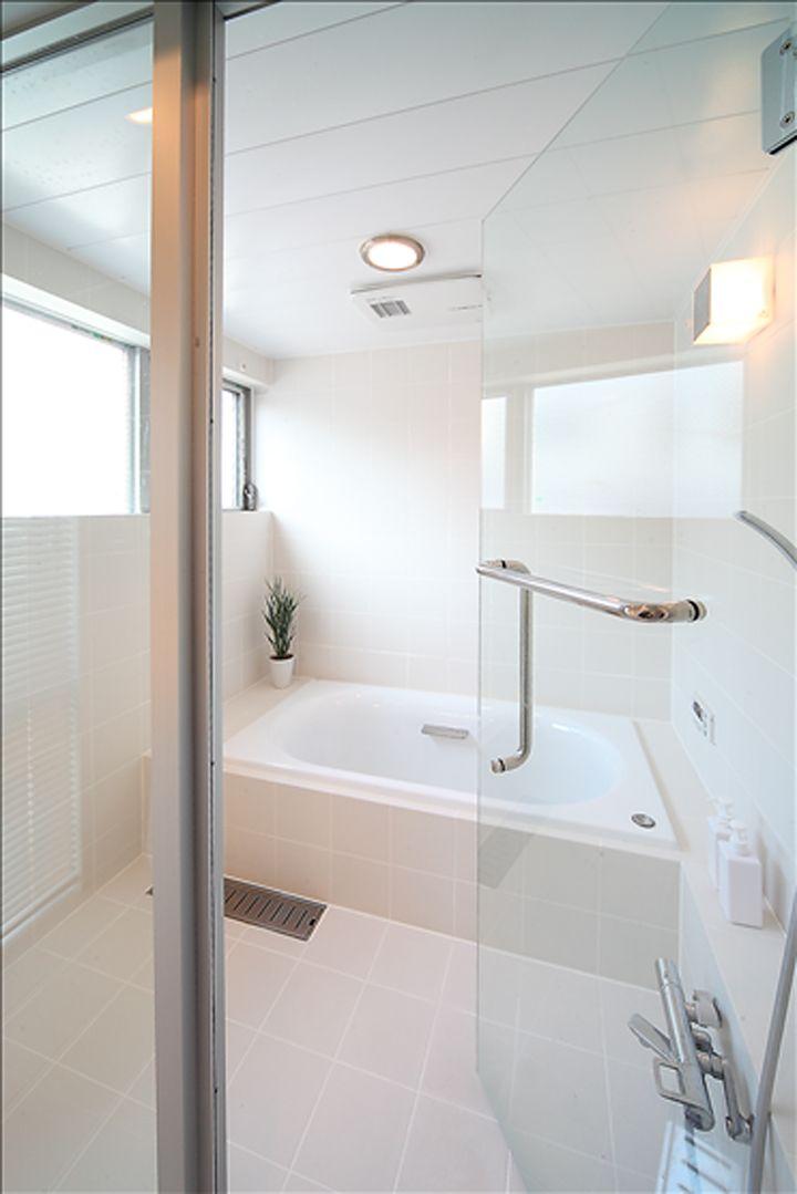 バスルーム シンプル モダン Google 検索 Ideal Bathrooms Japanese Style Bathroom Bathroom Floor Plans