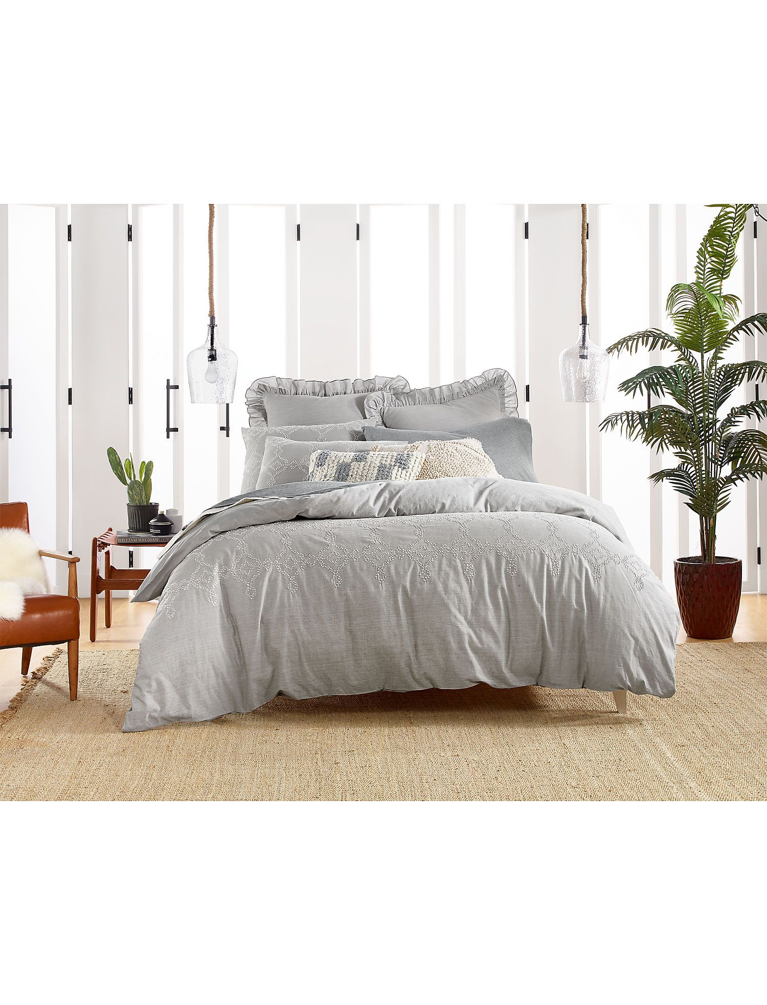 Tile Seed Stitch Bedroom Collection Lucky Brand (With
