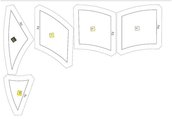 Super Easy Dahlia Quilt Block The Jaya Paperless Method