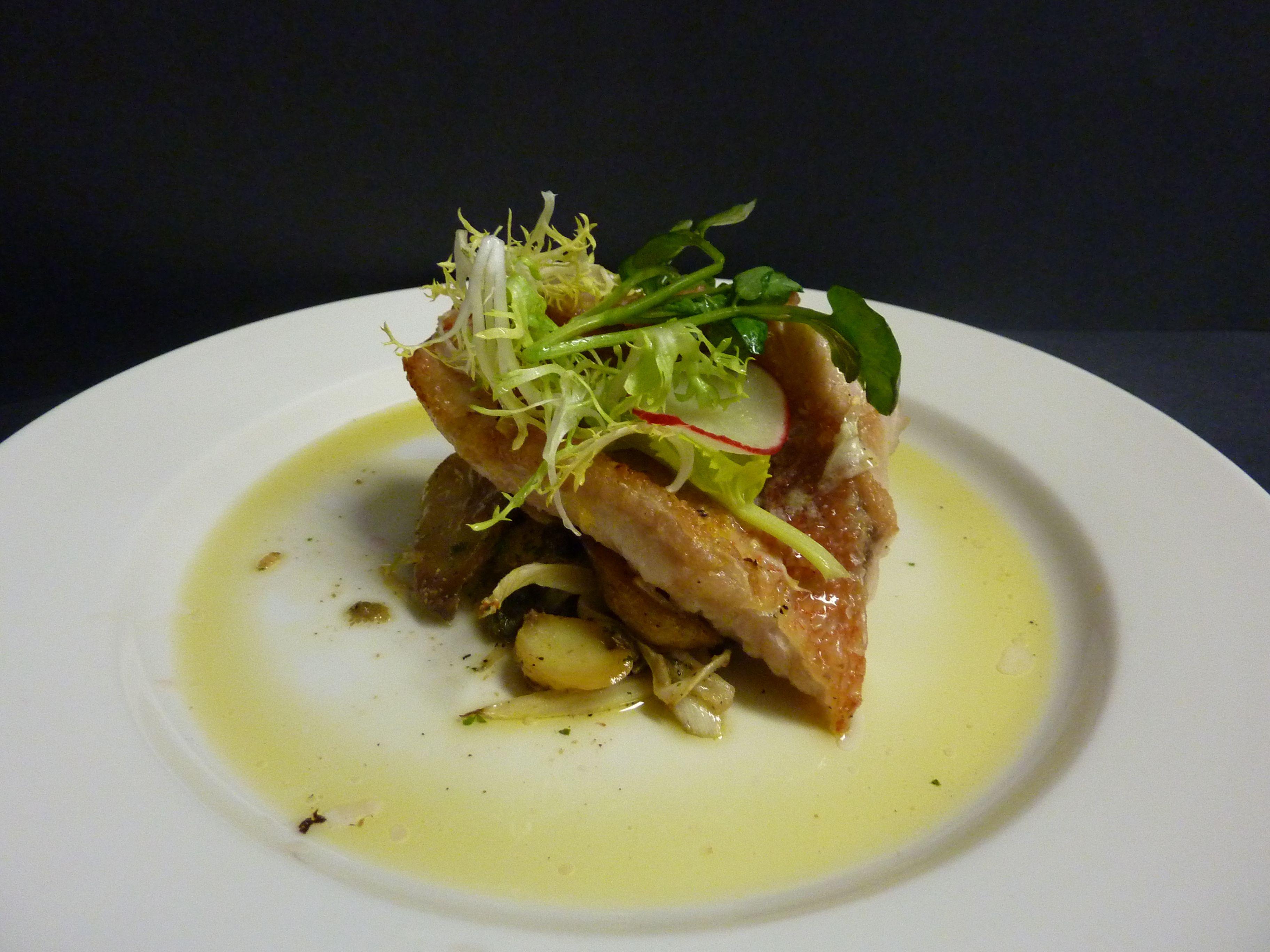 The Italian Kitchen Vancouver