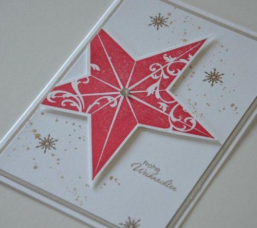 Workshop Weihnachtskarten 21.11.13   1