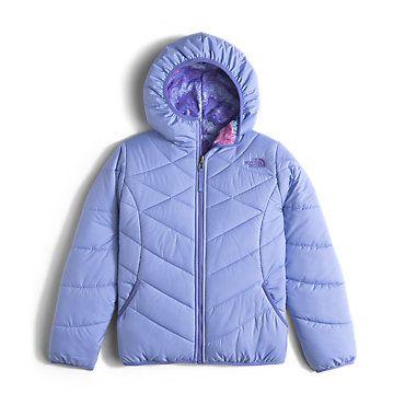 e2f15d787 Girls  reversible perrito jacket