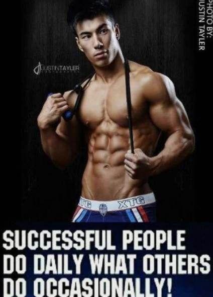 62+ Trendy Fitness Motivacin Body Men People #fitness
