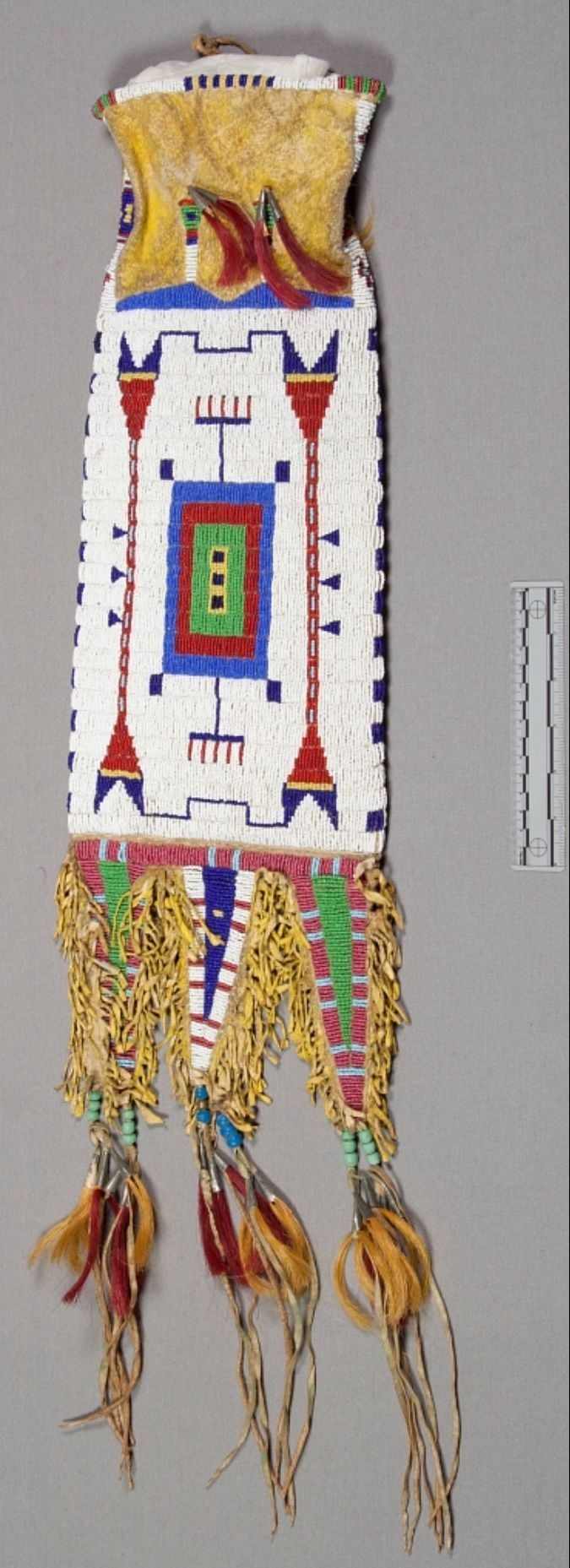 Dating native american beadwork