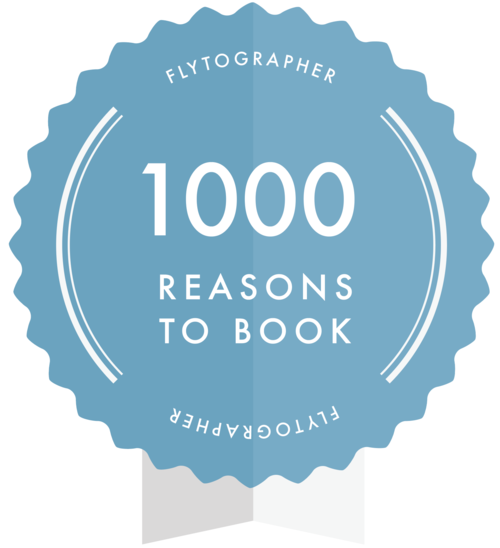 1000.reasons.to.book.flytographer
