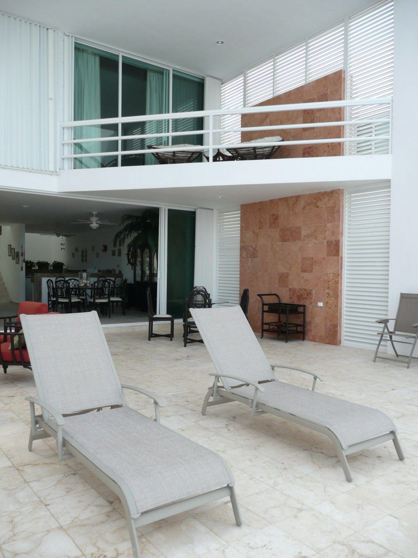 Casa De Playa JR