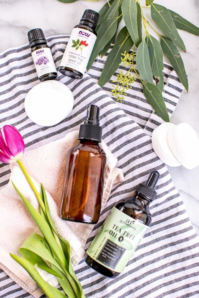 8 простых домашних рецептов красоты для сияющей кожи!