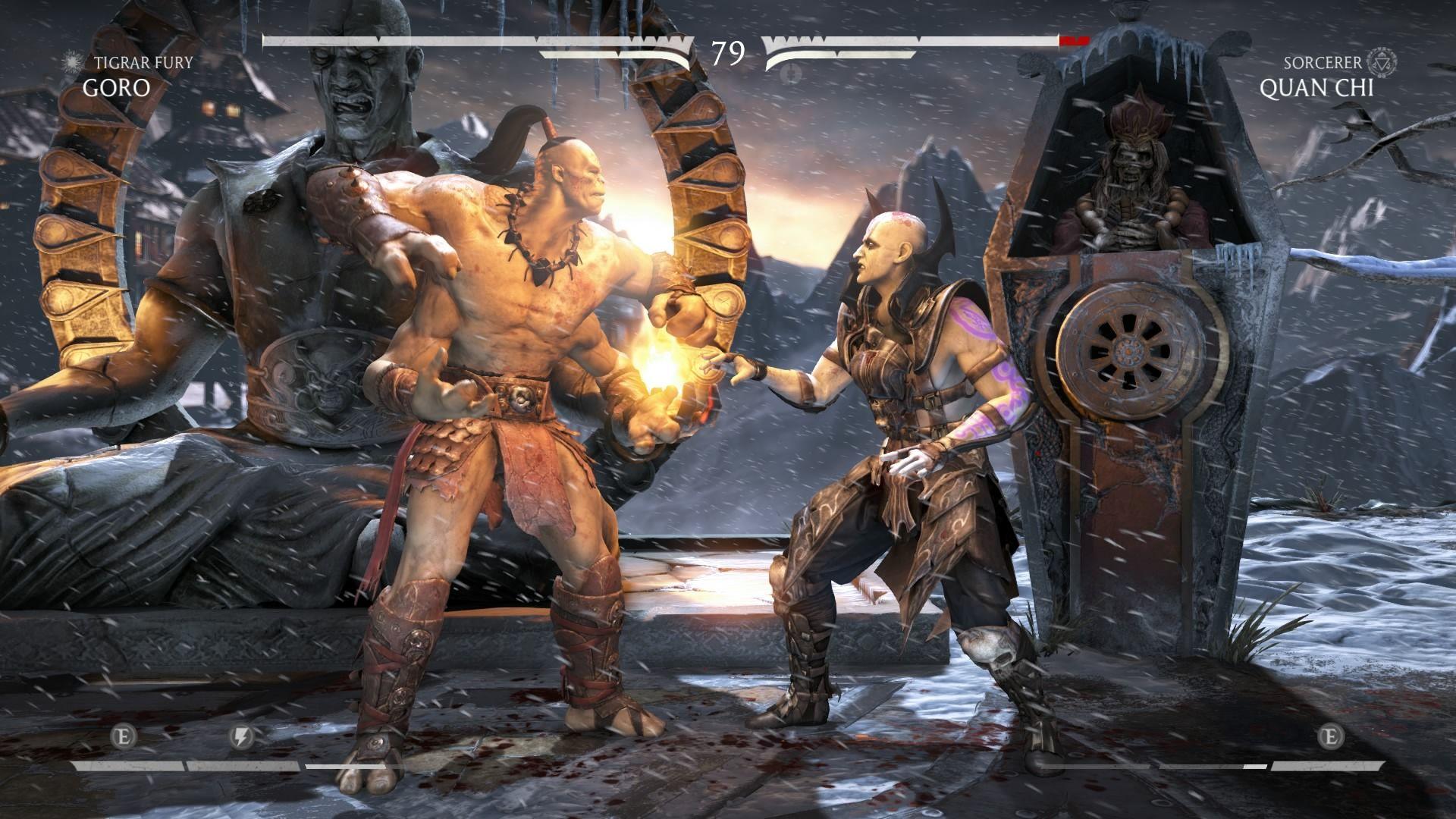 Mortal Kombat X Hack 2018 - How To Get Free Souls, Koins