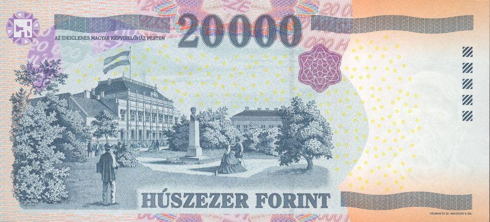 magyarország valuta forex