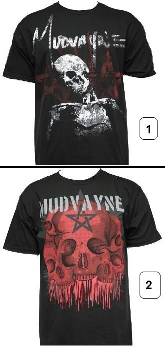 Com mudvayne store hoodie t shirt cap