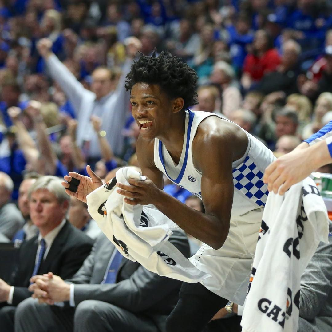 How clutch was De'Aaron Fox today? To the championship