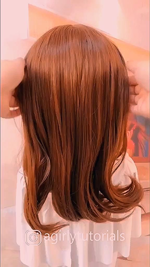Photo of Simple Hairstyles For Women That Will Make You Look Amazing Part 3